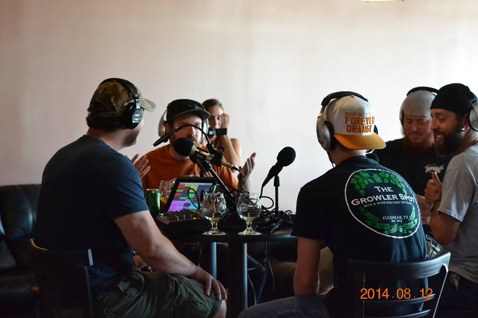 Round Table Podcast.Interbrews 046 The Inaugural Interbrews Roundtable Interbrews