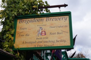 Brigadoon Brewery Moment in Beer History is brought to you by Brigadoon Brewery and Brew School